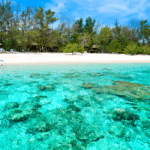 Visualize your perfect dream. Wouldn't it be in or at the ocean? visit Our Gili's Islands